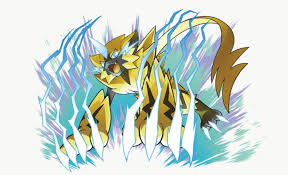 here s how to get zeraora in pokemon ultra sun and ultra moon
