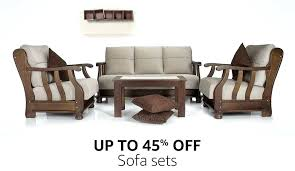 wooden sofa set latest designs drawing room furniture living with in chennai