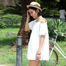 レディース編韓国の定番夏ファッションといえばこれだ Korean Times