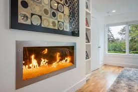get cozy choosing a gas fireplace for your home