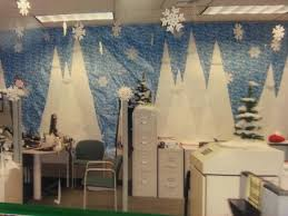 decorating office for christmas. Bedroom Furniture Designs 2013 Ating Office For Christmas Ideas : Winter Land | Decorating