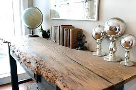 home office decor. Rustic Office Decor Home Design Table The Exotic