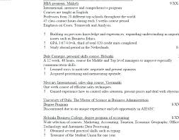 Comprehensive Resume Template google documents resume template tigertweetme 93