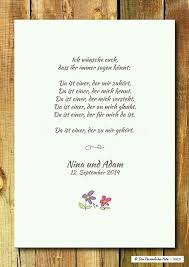 Wünsche Euch Karten Pinterest Einfach Karten Sprüche Hochzeit