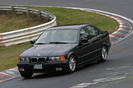BMW 3 Series 1998 bmw 3 series : 1998 Bmw 3 Series - news, reviews, msrp, ratings with amazing images