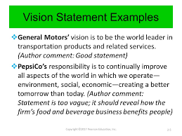 mission statement examples business 7 business vision statement global strategic sourcing