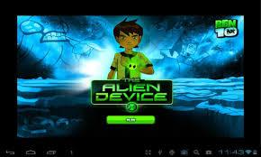 free ben 10 destroy all aliens apk