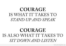 Leadership Motivational Quotes Classy Quotes About Courage And Leadership Motivational Quotes