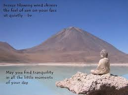 Tranquility Quotes Fascinating Tranquility Quotes TranquiPeace Twitter