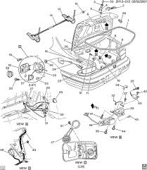 2001 saturn s series radio wiring diagram 2001 discover your 2000 pontiac sunfire cooling system diagram