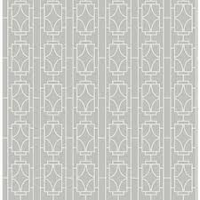 Country Kitchen Wallpaper Patterns White Wallpaper Wallpaper Borders Decor The Home Depot