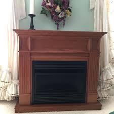 desa international gas fireplace parts log