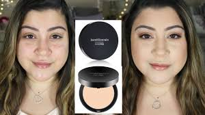 bare minerals powder before and after. bare minerals powder before and after