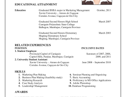 Resume Staggering How Can I Make A Resume 16 Create Resume Free