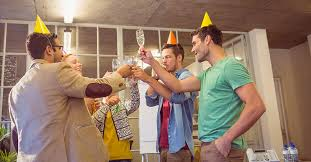 Office Birthday Office Birthday Ideas For A Fun But Frugal Celebration Ezcater
