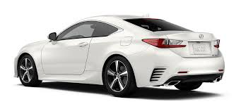 2018 lexus rc.  2018 2017 rc 350 in eminent white pearl with 18in fivespoke alloy wheels throughout 2018 lexus rc