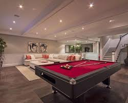 Cool Basement Remodeling Ideas That You Have To See