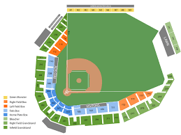 Phillies Field Seating Chart Sports Simplyitickets