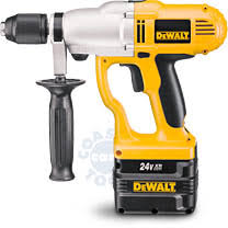 24v cordless drill. discontinued standard equipment battery charger 24v cordless drill