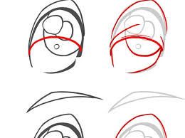 How To Draw Eyes Step By Step How To Draw Eyes Step By Proko Comic Simple For Beginners
