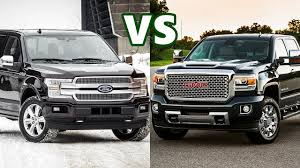 2018 gmc denali hd. exellent gmc 2018 ford f150 vs gmc sierra denali 2500 hd design driving with gmc denali hd