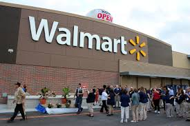 walmart opens on east whitestone boulevard in cedar park walmart opening 1