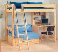 Kids beds with storage and desk Desk Set Diseños De Habitaciones Para Ahorrar Espacio cuartos Bunk Bed With Desk Bed With Desk Watacct Small Kids Desk Kids Furniture Pinterest Bedroom Room And Bed