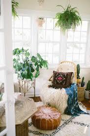 Cozy Bohemian Home Furniture