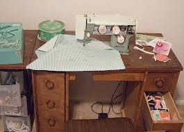 Ask CRAFT Sewing Machine Cabinet
