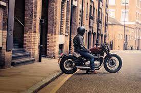 2017 triumph bonneville bobber motorcycles new haven connecticut