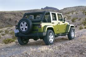 can replicate the wrangler unlimited s unique bination of four door convenience open air driving experience and unmatched off road capability