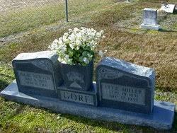 Effie Miller Gore (1891-1933) - Find A Grave Memorial