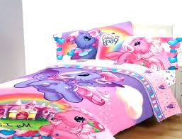my little pony twin bedding my little pony comforter set twin my little pony bedroom sets
