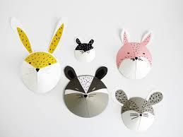diy kids craft colorful and fun paper masks