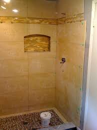 ... Vibrant Shower Stall Tile Designs Download Small Bathroom With ...