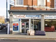 central furniture 263 265 hoe street london furniture shops