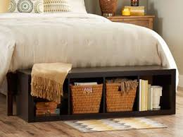 Unique Bed Foot Bench With Storage Best 25 End Of Bed Bench Ideas On  Pinterest