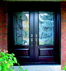 benefits of fiberglass doors