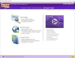 Resumemaker Professional Deluxe 20 1 0 120 Free Download Haji Soft