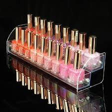 Mac Lipstick Display Stand