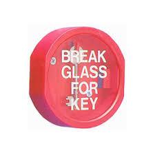 break glass keyholder ekb3