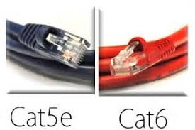 what is the difference between cat5, cat5e and cat6? Cat5 to Cat 6 cat 5 vs cat 6
