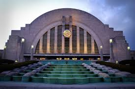Photos Cincy S Most Iconic Art Deco Buildings Cincinnati Refined Art Deco Buildings Photos