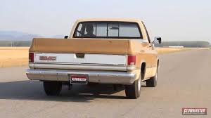 1973-1987 Chevy GMC Pickup Truck Performance Exhaust System ...
