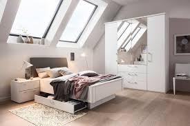 Concept Me Von Nolte Schlafzimmerset Polarweiß Schlafzimmer Sets