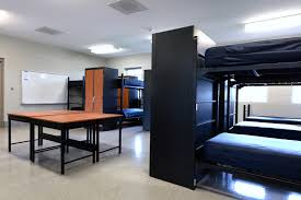 Shelby Bedroom Furniture Norix Furnitures Titan Series Dorm Furniture At Camp Shelby