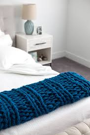 Arm Knit Blanket Pattern Awesome Free Chunky Arm Knit Ribbed Blanket Pattern Flax Twine