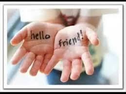 miss u friends