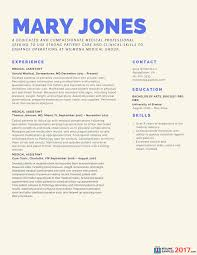 Template Resume And Cv Templates Career Related Pinterest Medical