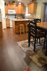 Laminate Floor In Kitchen Select Surfaces Laminate Flooring